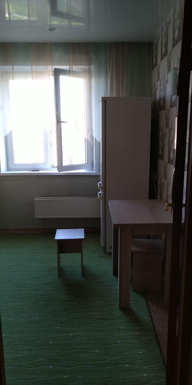 2к квартира Северный, 4-ый микрорайон, улица Мате Залки, 6 | 19000 | аренда в Красноярске фото 7