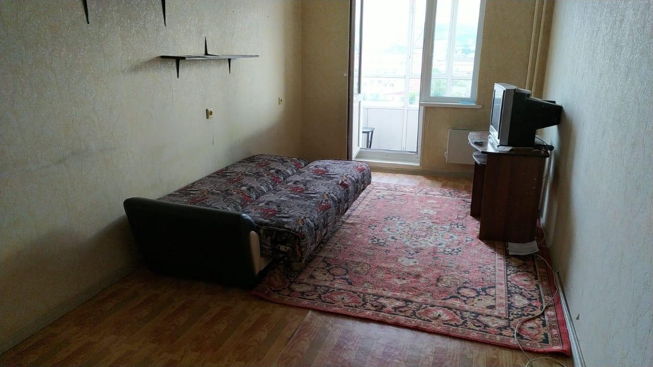 1к квартира улица Щорса, 103 | 12000 | аренда в Красноярске фото 0