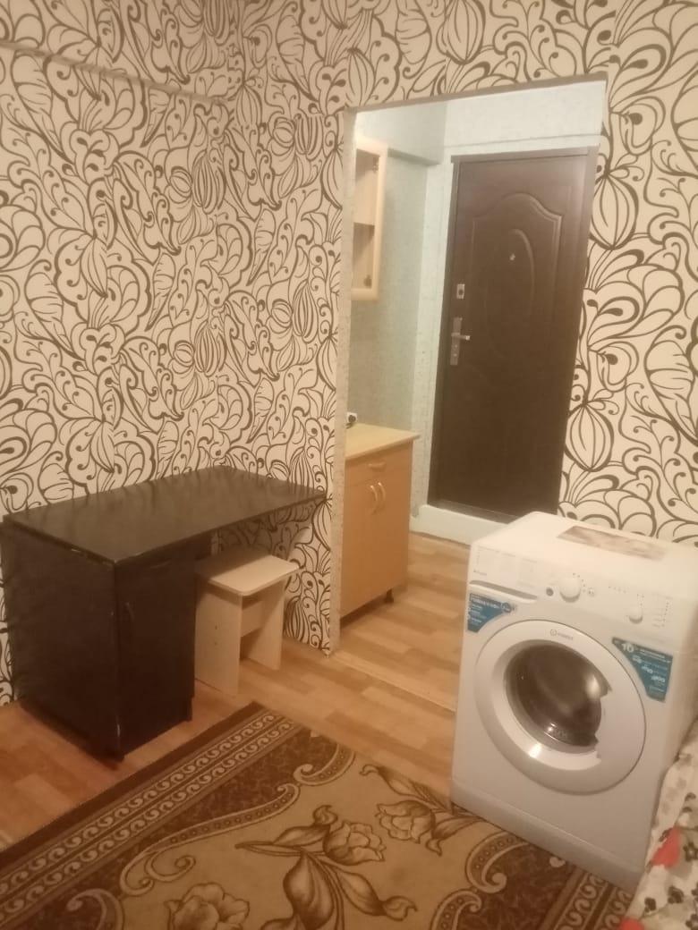 1к квартира Свердловская улица, 31А   9000   аренда в Красноярске фото 2