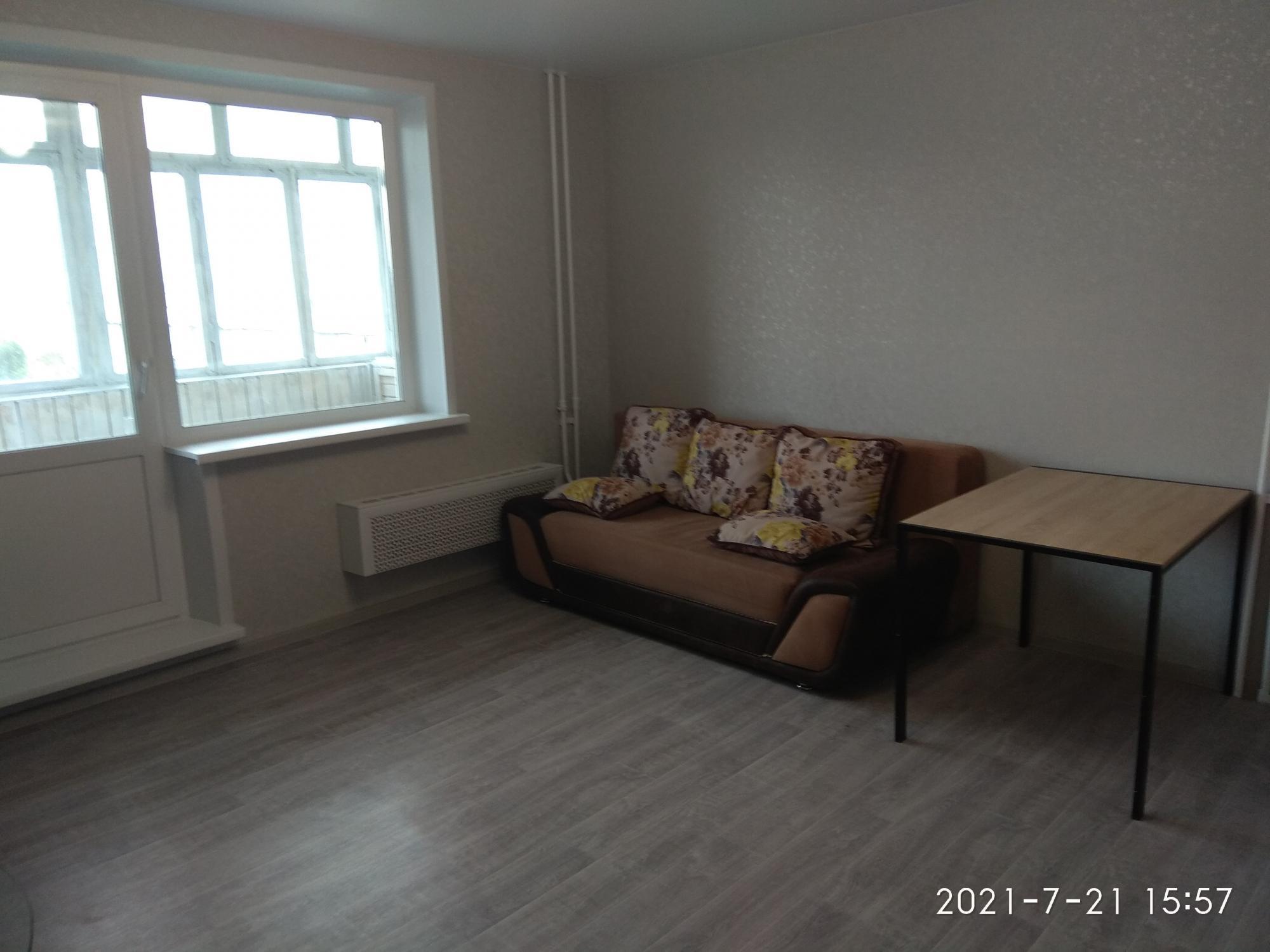 1к квартира улица Чернышёва, 2 | 15000 | аренда в Красноярске фото 1