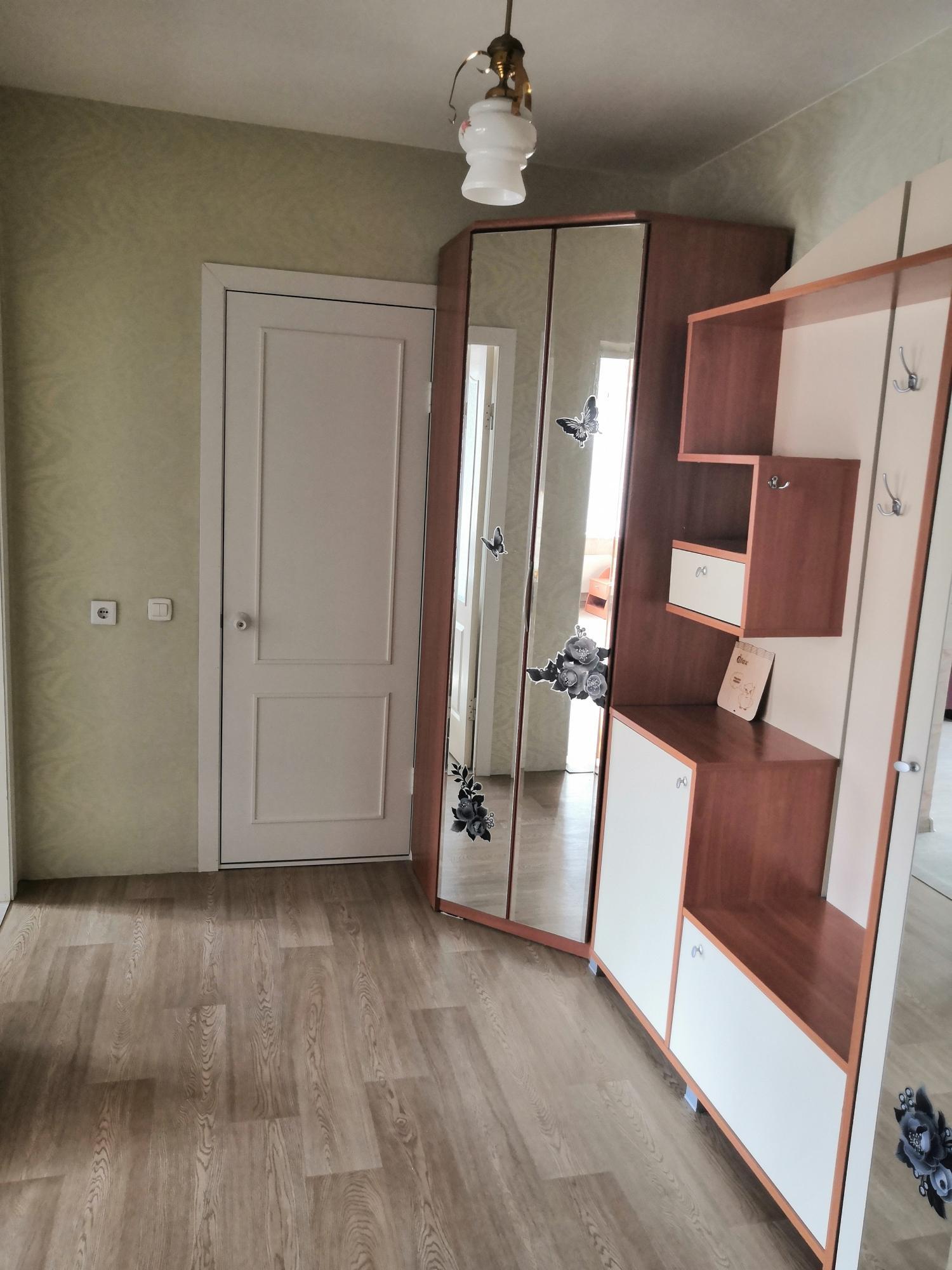 1к квартира улица Алексеева, 23   18000   аренда в Красноярске фото 4