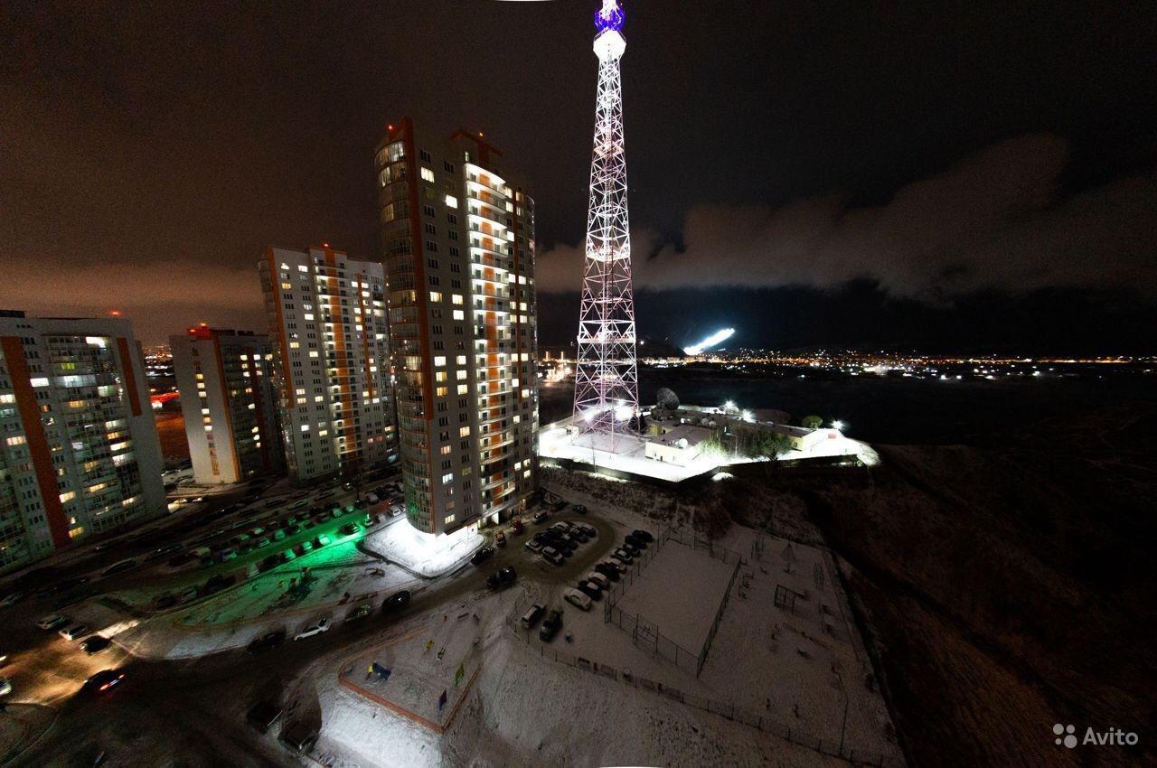 1к квартира улица Борисова, 40   15000   аренда в Красноярске фото 4
