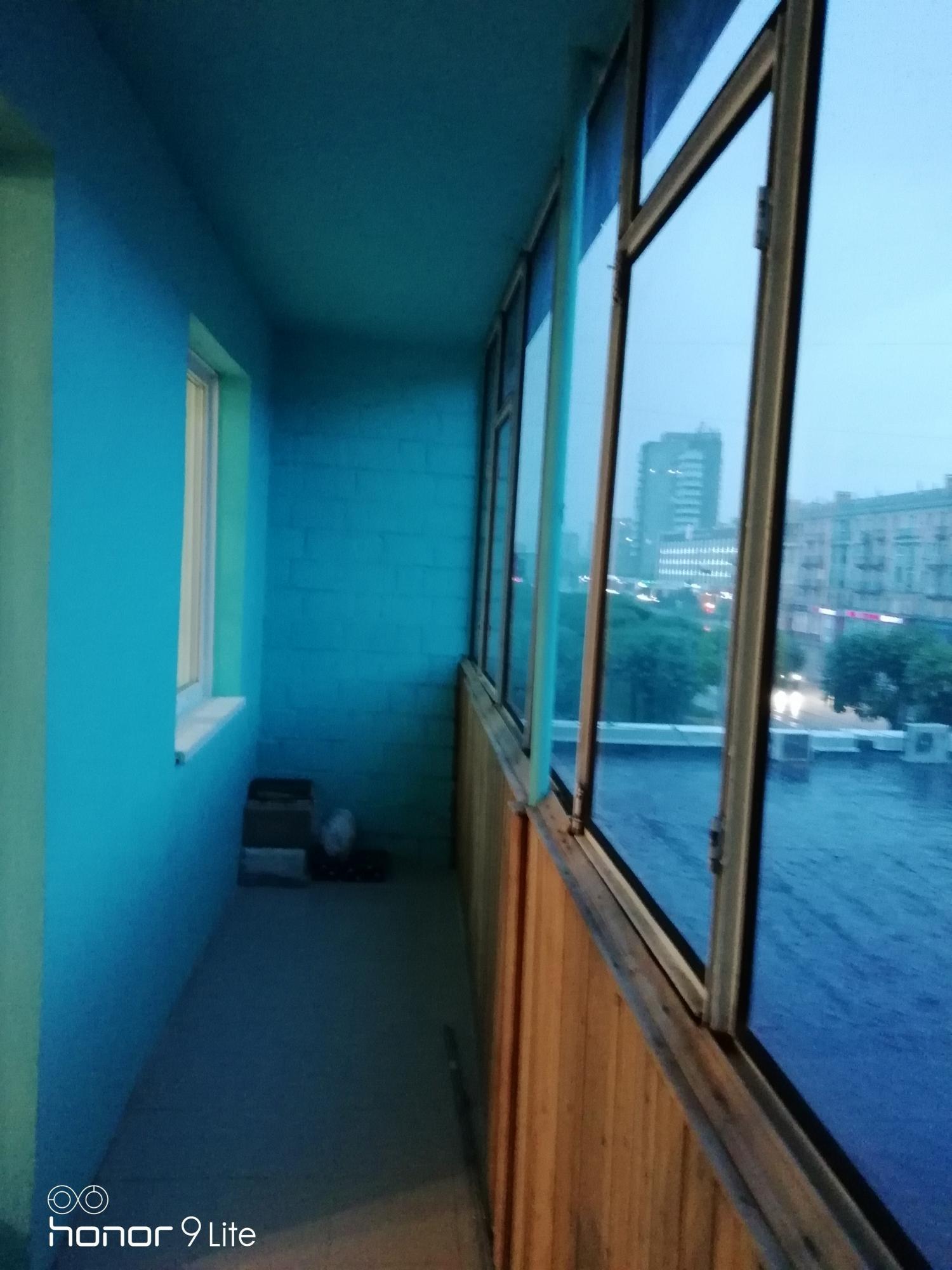 1к квартира проспект имени газеты Красноярский Рабочий, 83   15000   аренда в Красноярске фото 11