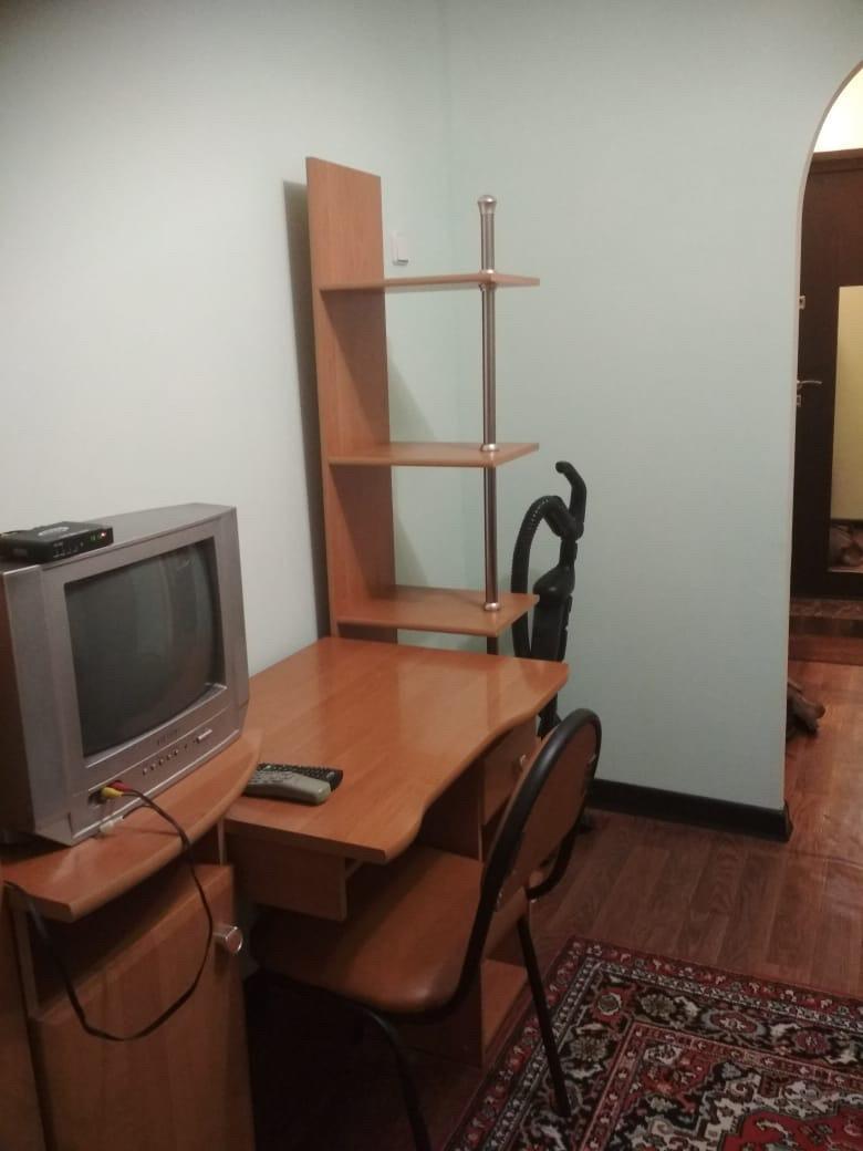 1к квартира 12   11000   аренда в Красноярске фото 1