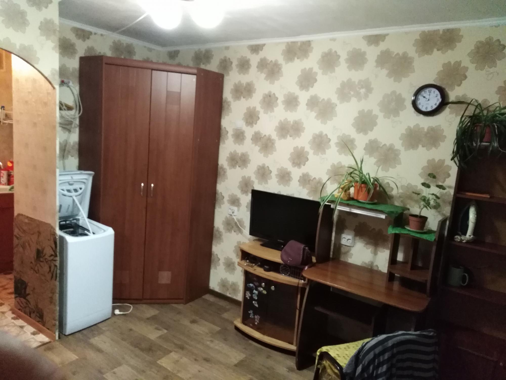 1к квартира улица Семафорная, 257 | 10500 | аренда в Красноярске фото 1