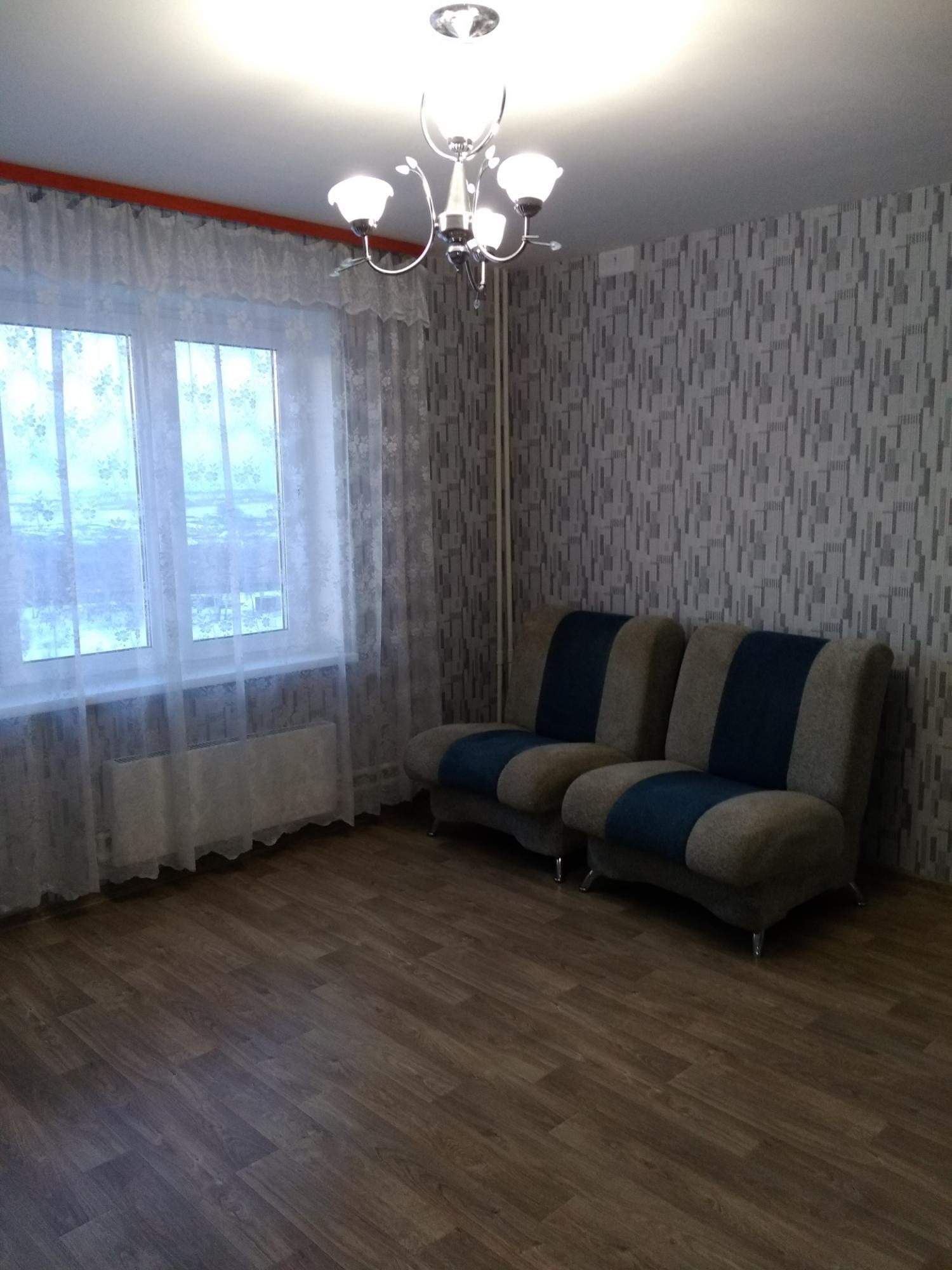 2к квартира Ольховая улица, 12 | 15500 | аренда в Красноярске фото 0