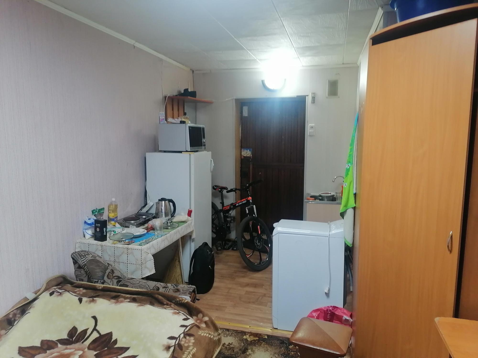 студия Новгородская улица, 1 | 9500 | аренда в Красноярске фото 2