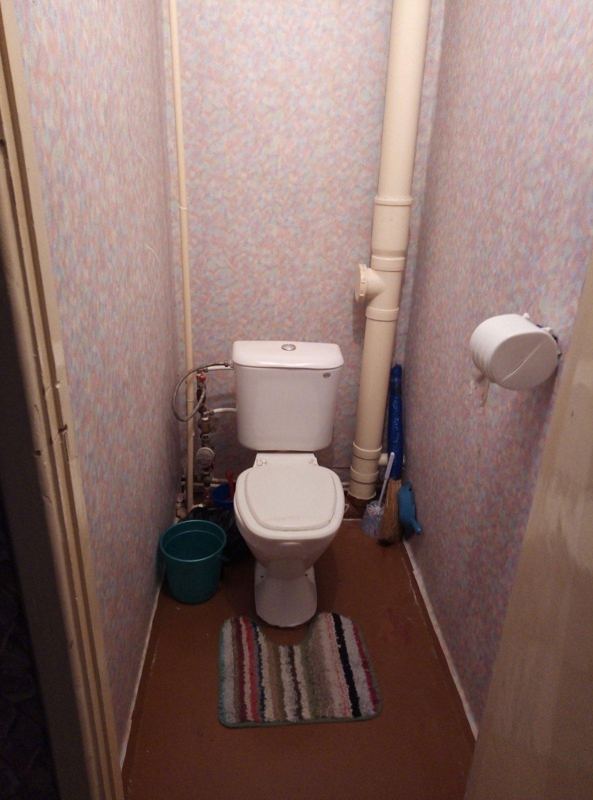 1к квартира улица 60 лет Октября, 139 | 14000 | аренда в Красноярске фото 3