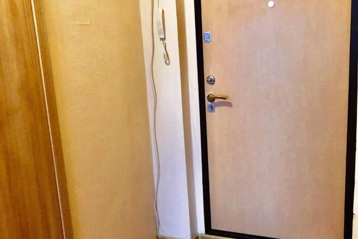 1к квартира городской округ улица Ладо Кецховели, 97 | 9000 | аренда в Красноярске фото 3