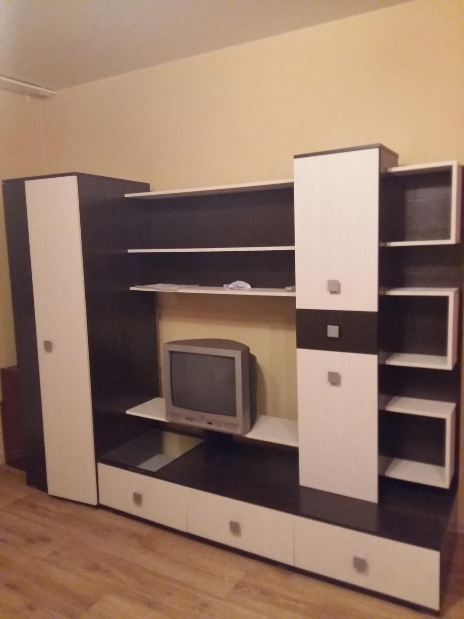1к квартира улица Воронова, 18Д   12000   аренда в Красноярске фото 0