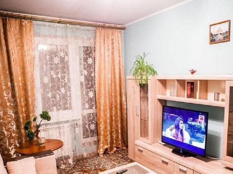 1к квартира улица Дубровинского, 54А | 15500 | аренда в Красноярске фото 0
