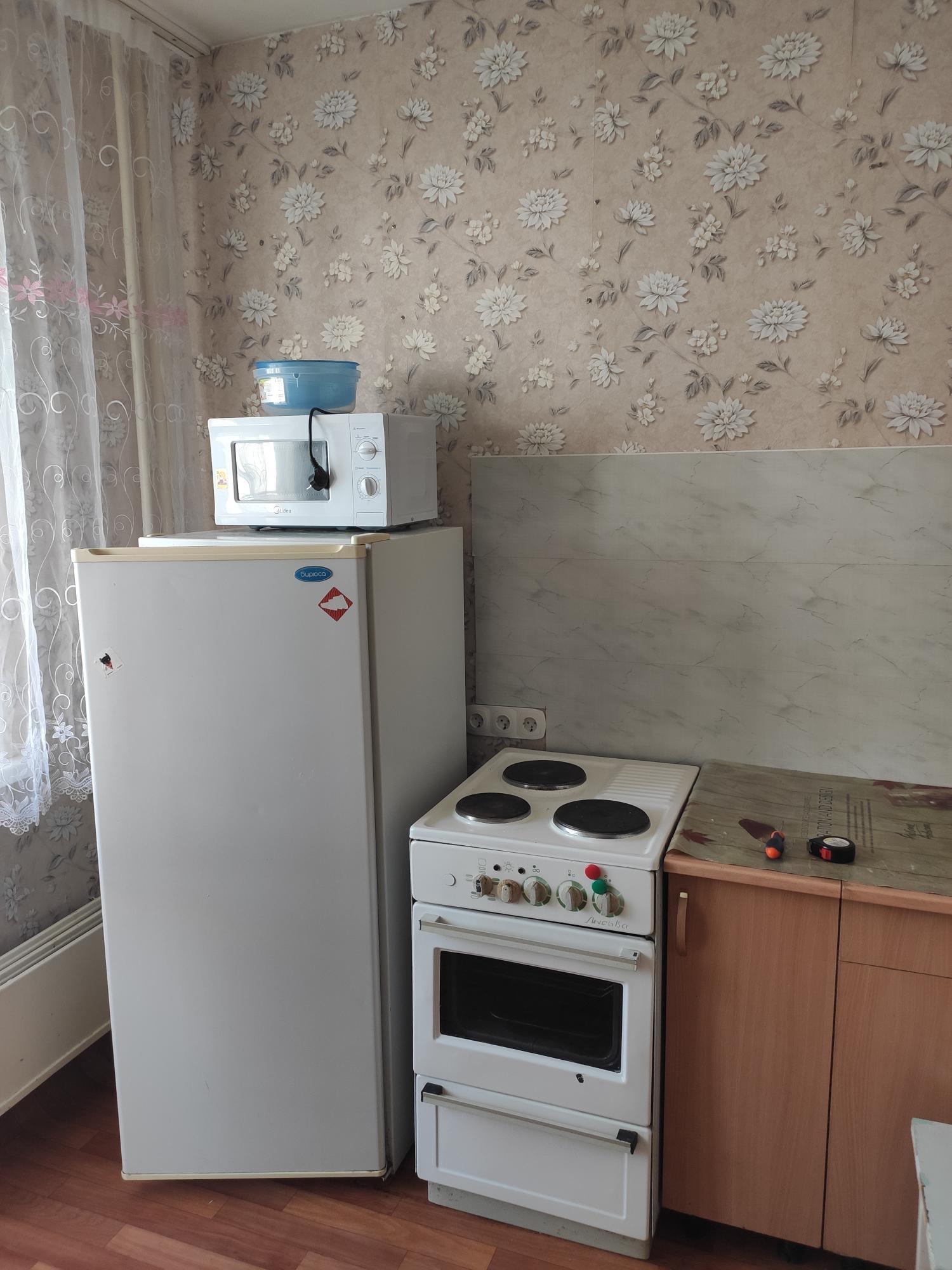 1к квартира улица Карамзина, 30   14000   аренда в Красноярске фото 4