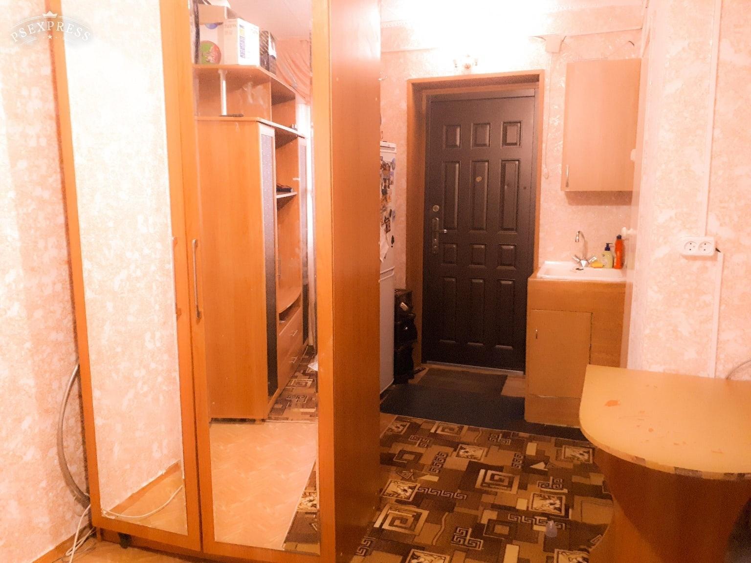 студия улица Воронова, 10Б | 11000 | аренда в Красноярске фото 4