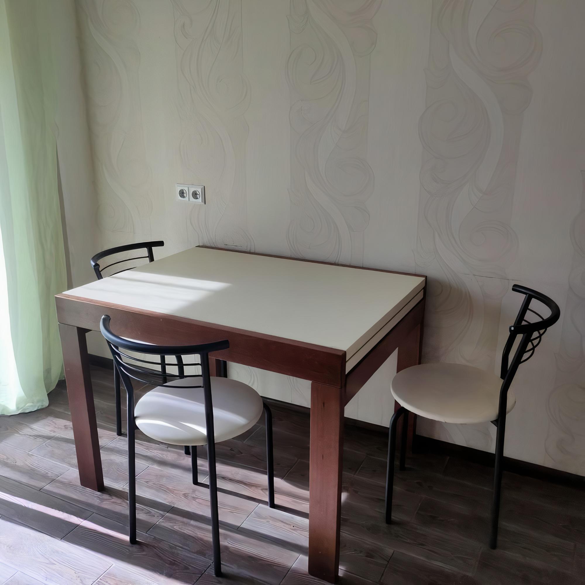 1к квартира улица Молокова, 29   14000   аренда в Красноярске фото 5