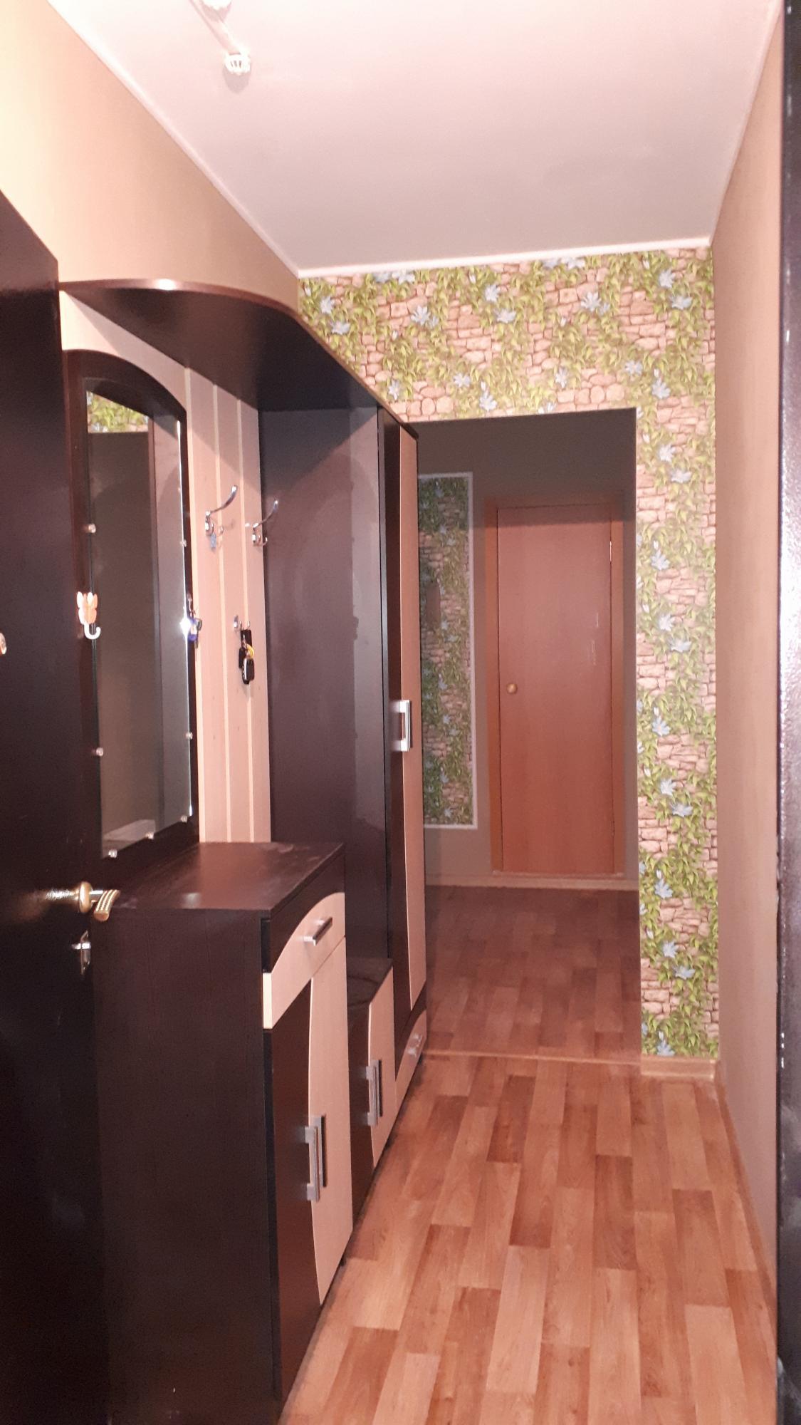 1к квартира улица Калинина, 37 | 14000 | аренда в Красноярске фото 10