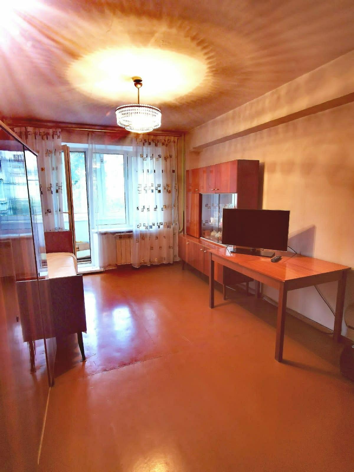 1к квартира Комсомольский проспект, 8 | 12000 | аренда в Красноярске фото 1