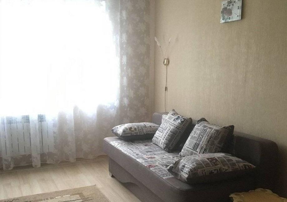 1к квартира улица Ленина, 102 | 1500 | аренда в Красноярске фото 2