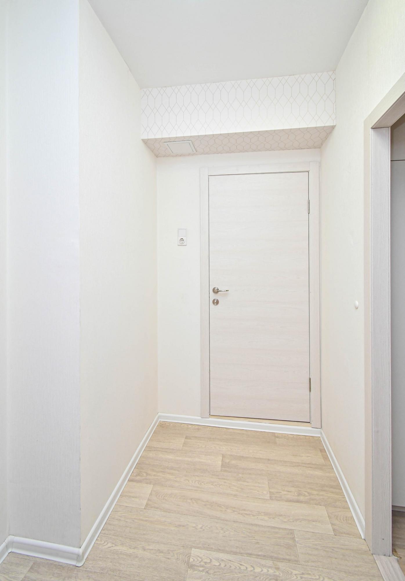 студия улица Серова, 8 | 18000 | аренда в Красноярске фото 10