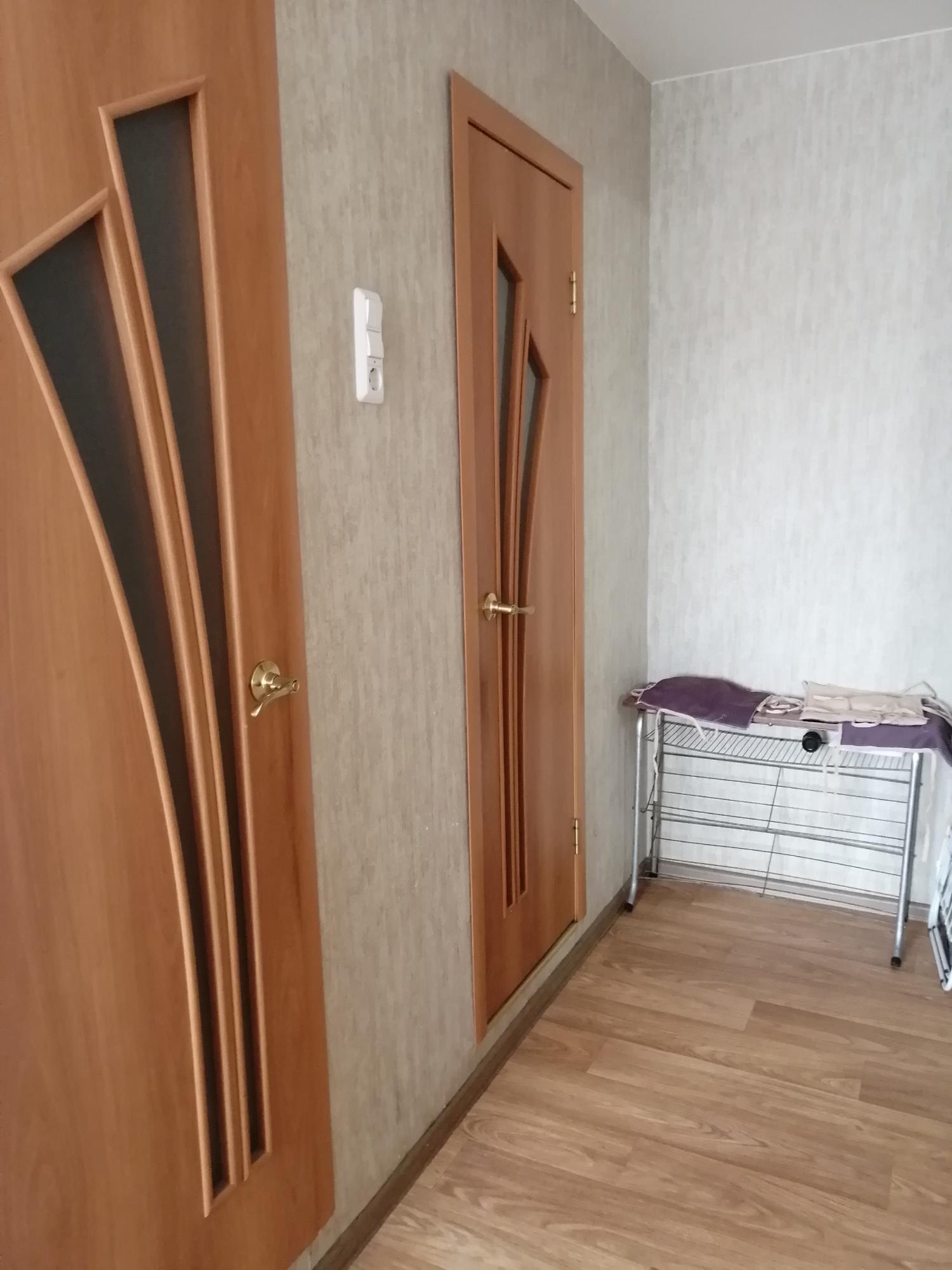 1к квартира улица 78 Добровольческой Бригады, 1   15000   аренда в Красноярске фото 9