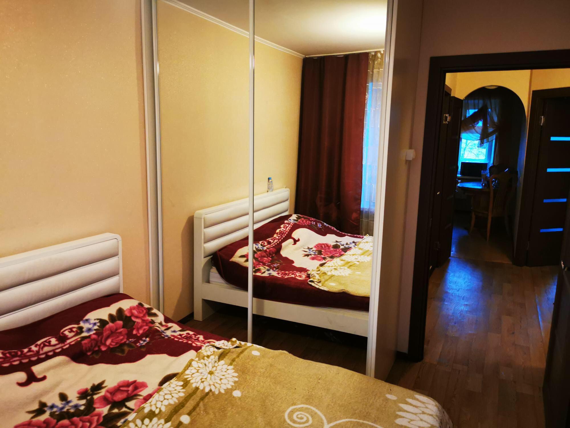 3к квартира улица Демьяна Бедного, 24   25000   аренда в Красноярске фото 5