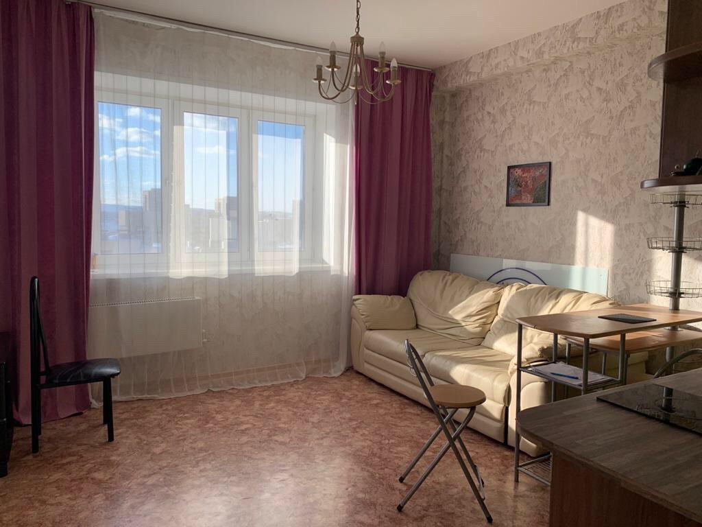 2к квартира улица Дмитрия Мартынова, 24   19000   аренда в Красноярске фото 0