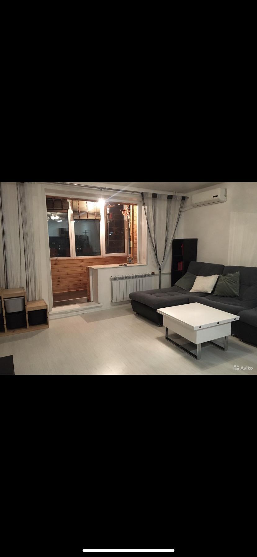 2к квартира улица 9 Мая, 40   30000   аренда в Красноярске фото 0
