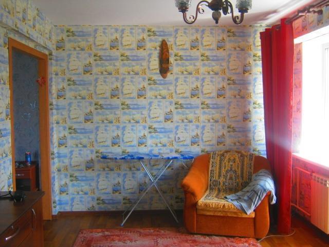 1к квартира Красноярск   13000   аренда в Красноярске фото 6