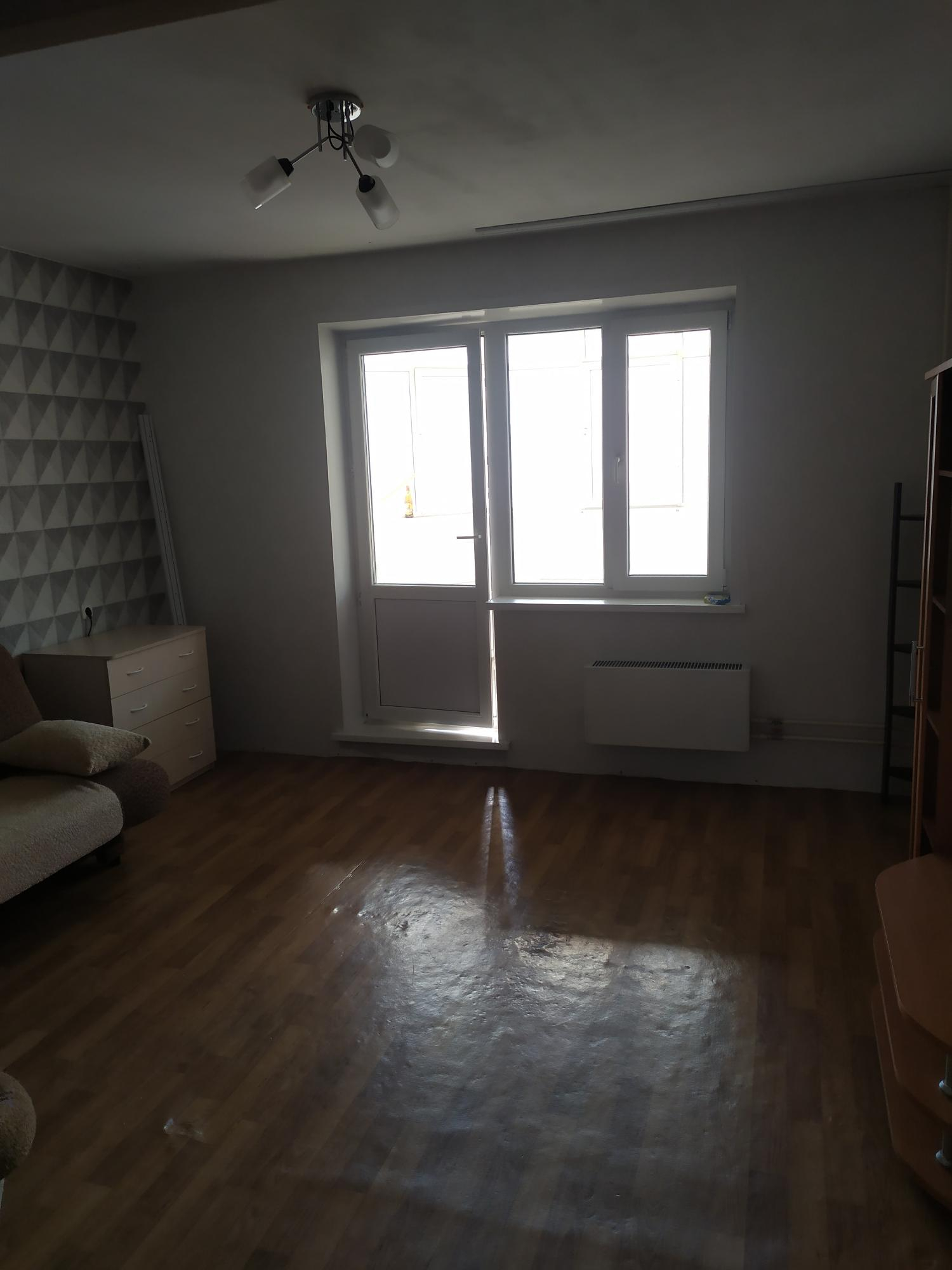 1к квартира улица Чернышевского, 104 | 14500 | аренда в Красноярске фото 2