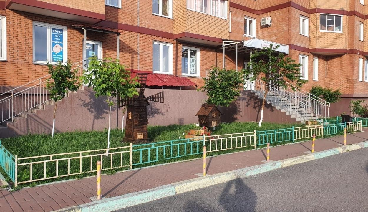 1к квартира улица Микуцкого, 3 | 15000 | аренда в Красноярске фото 4