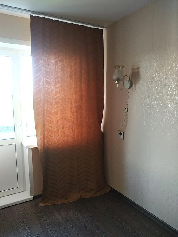 1к квартира улица Крупской, 18 | 13500 | аренда в Красноярске фото 2