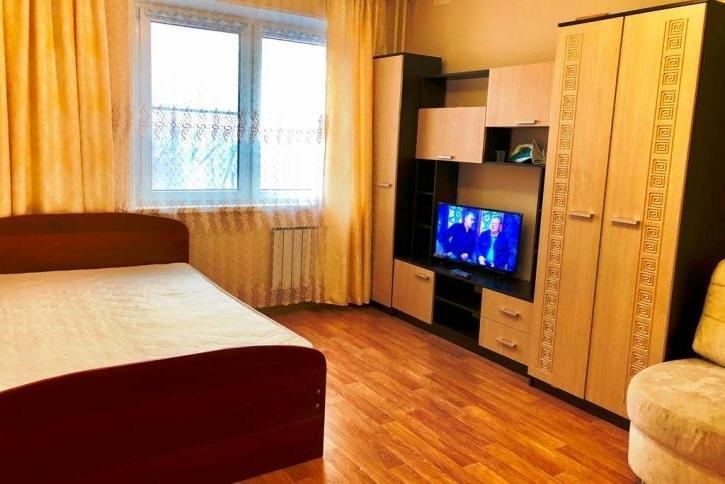 1к квартира городской округ улица Ладо Кецховели, 97 | 9000 | аренда в Красноярске фото 2