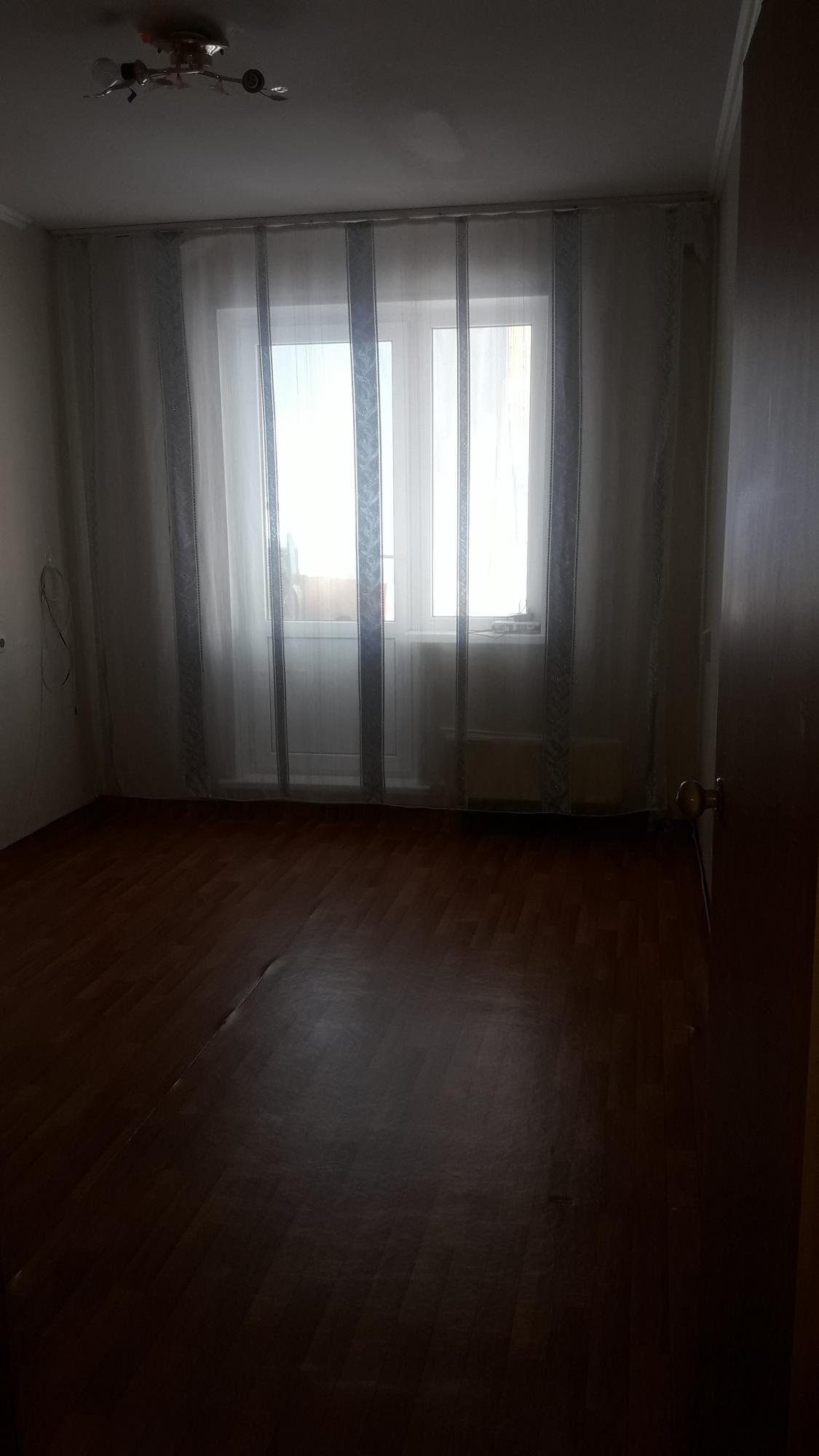 1к квартира улица Даурская, 22 | 12000 | аренда в Красноярске фото 1