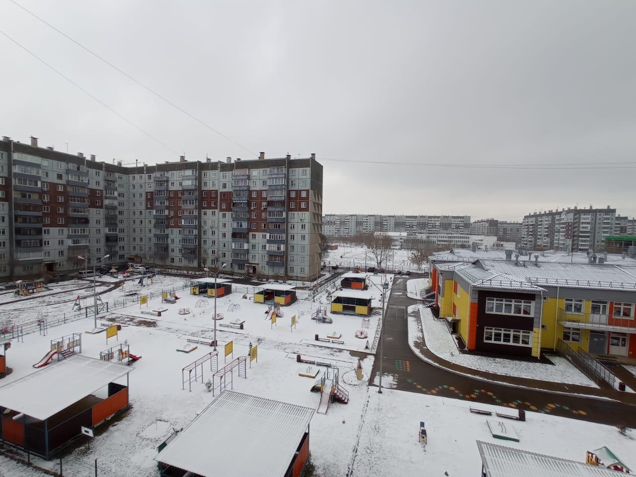 2к квартира Светлогорский переулок, 19 | 14000 | аренда в Красноярске фото 11