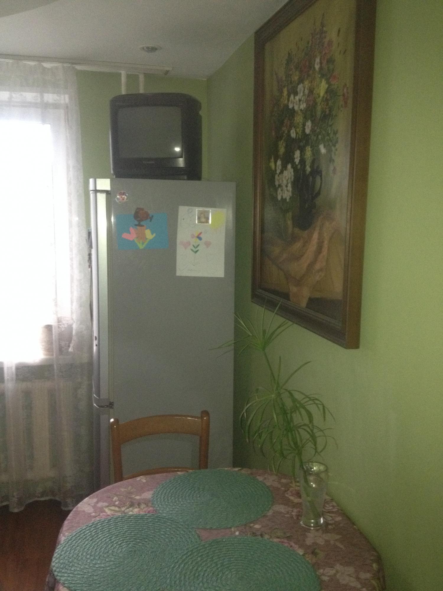 3к квартира улица Конституции СССР, 23 | 35000 | аренда в Красноярске фото 5
