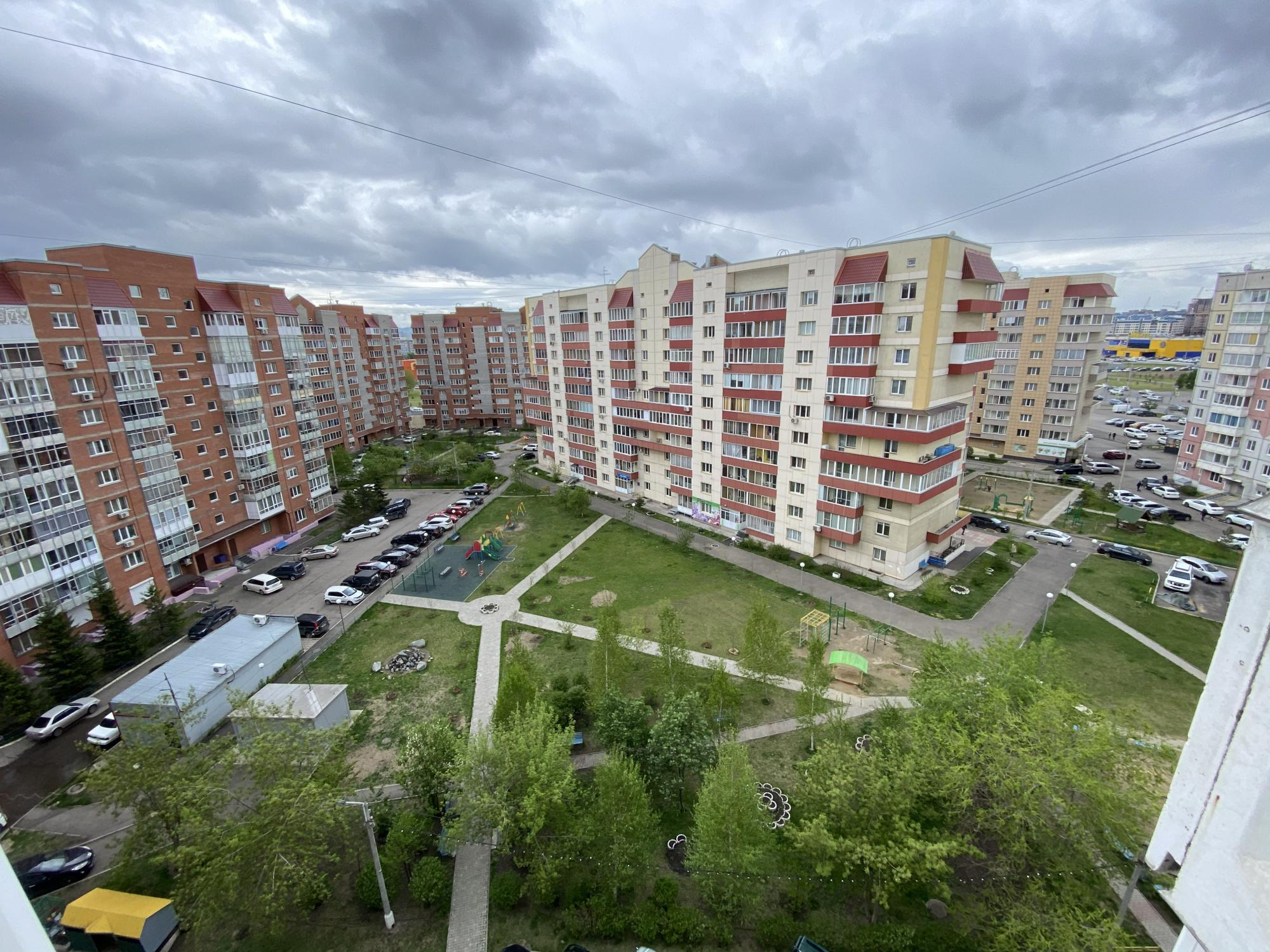 1к квартира улица 9 Мая, 73   20000   аренда в Красноярске фото 7