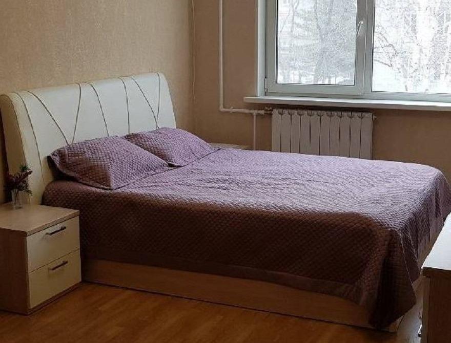 2к квартира улица Ладо Кецховели, 30   17500   аренда в Красноярске фото 2
