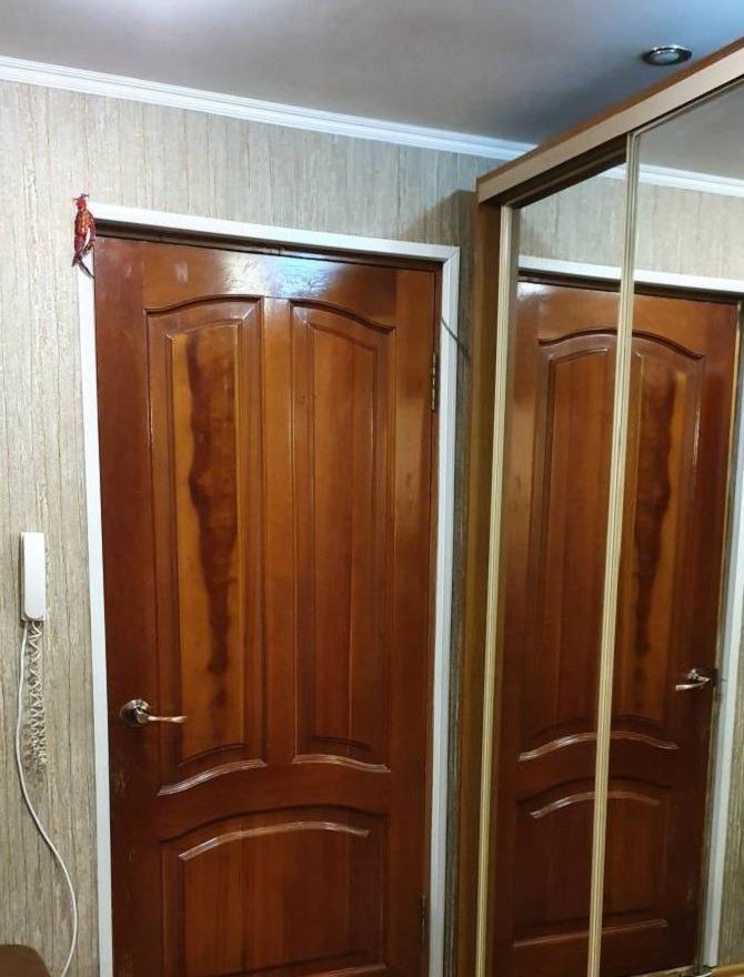 2к квартира Линейная улица, 76   18000   аренда в Красноярске фото 5