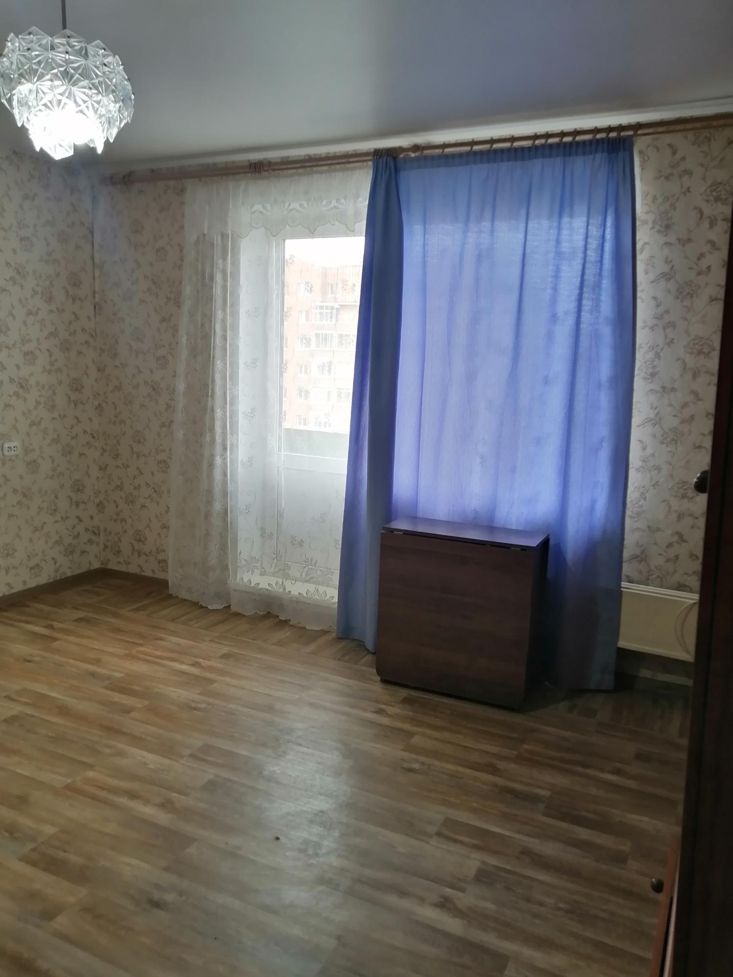 1к квартира улица 78 Добровольческой Бригады, 1   15000   аренда в Красноярске фото 10