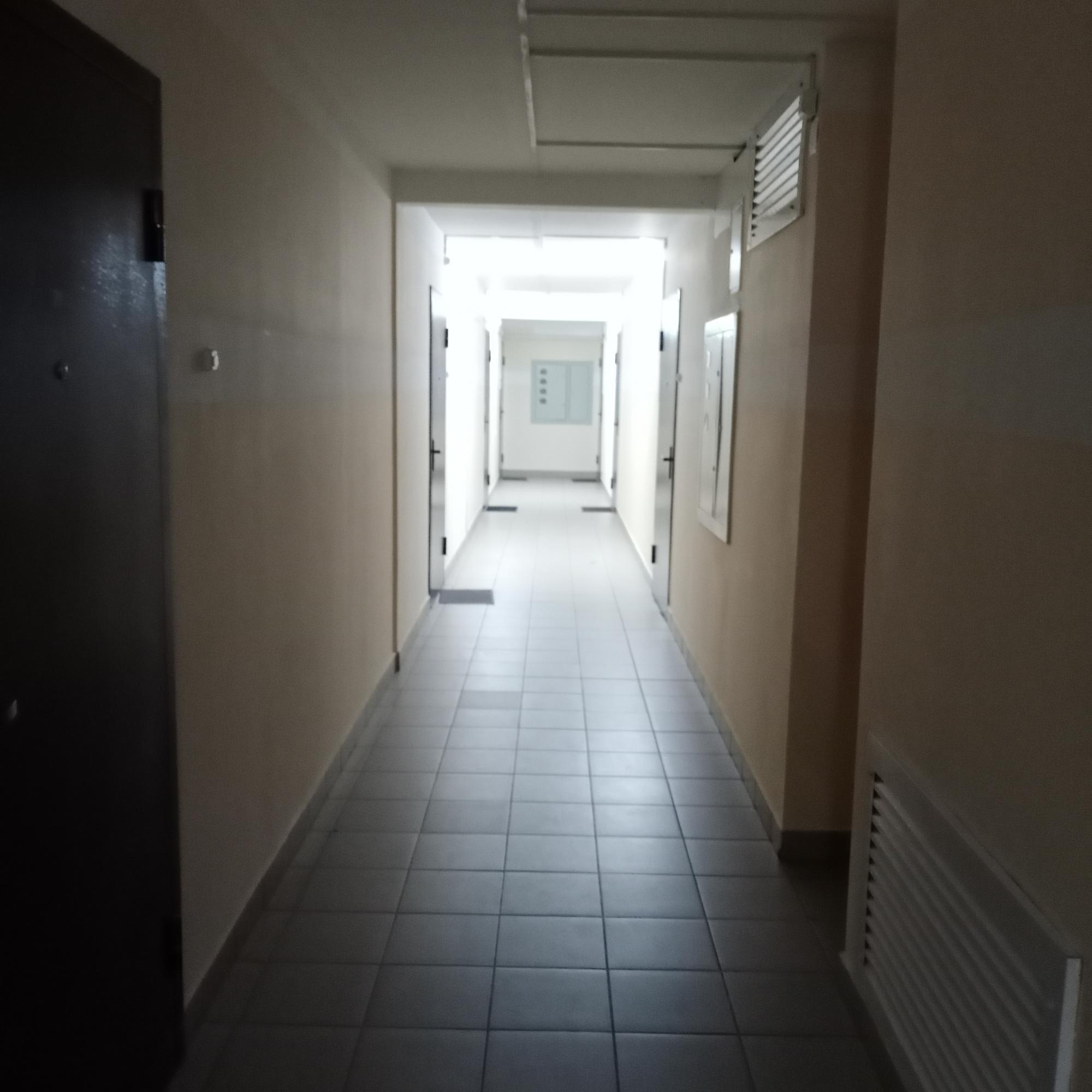 1к квартира улица Карла Маркса, Департамент Транспорта | 14000 | аренда в Красноярске фото 7