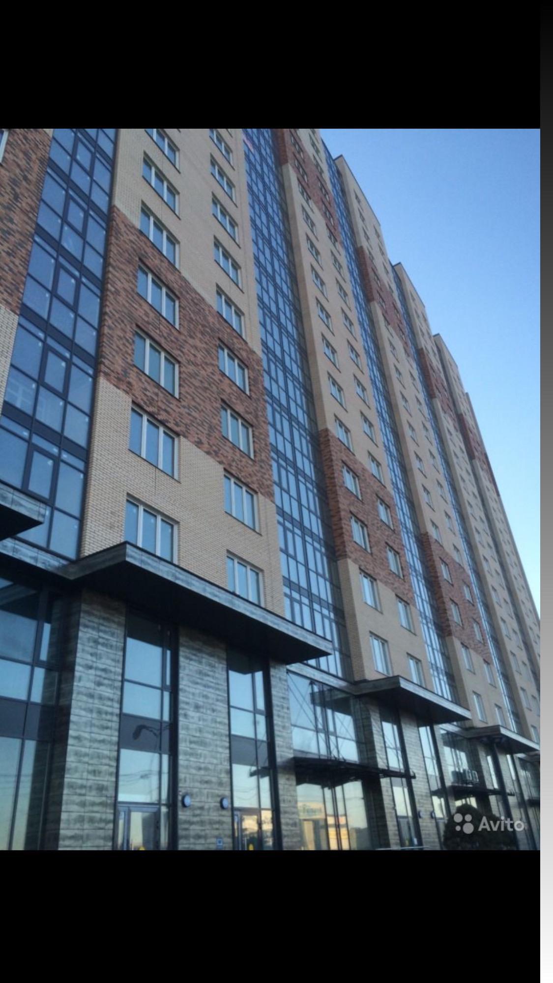 1к квартира улица Авиаторов, 21   25000   аренда в Красноярске фото 0