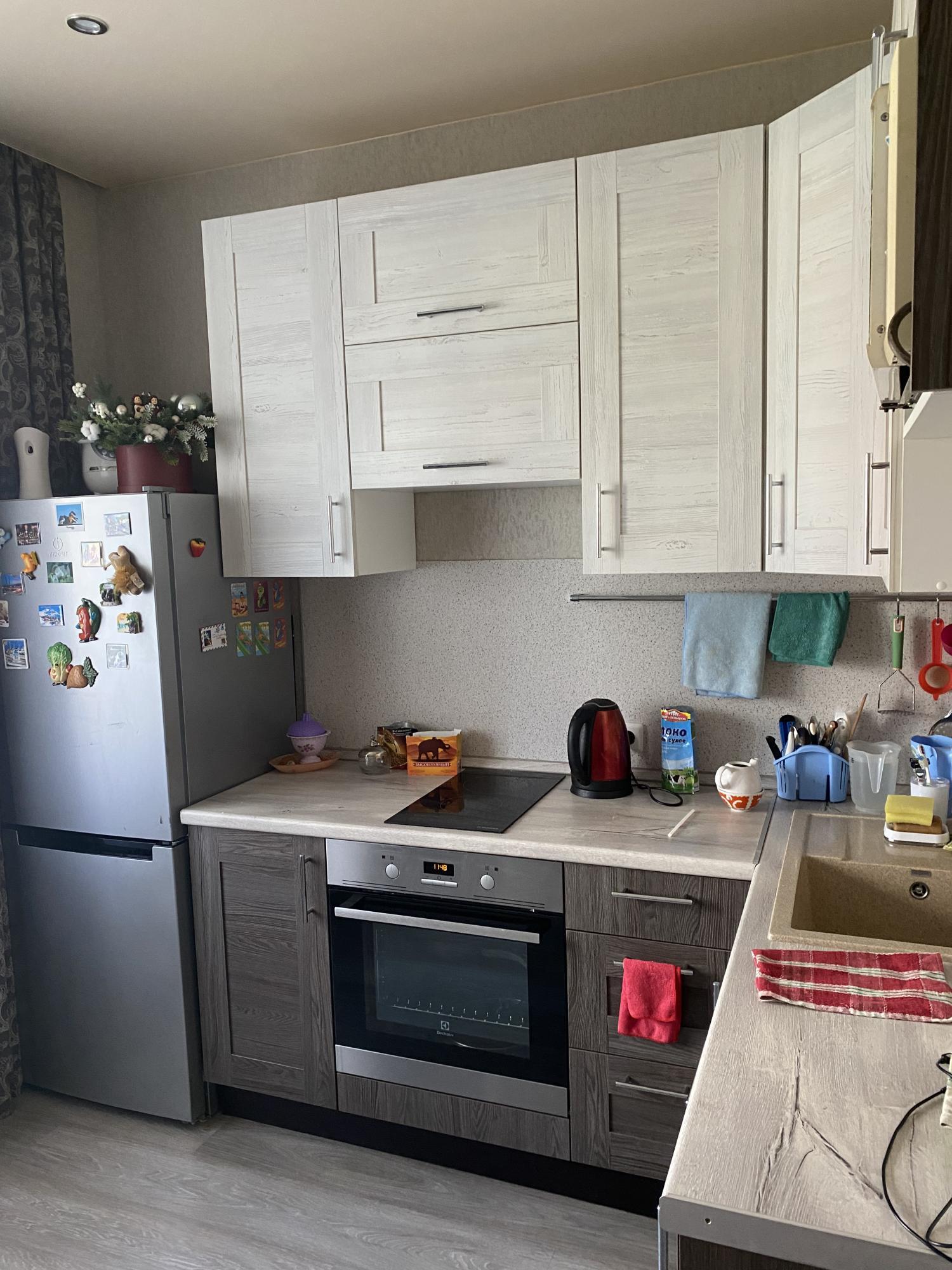1к квартира улица Карамзина, 14   19000   аренда в Красноярске фото 5