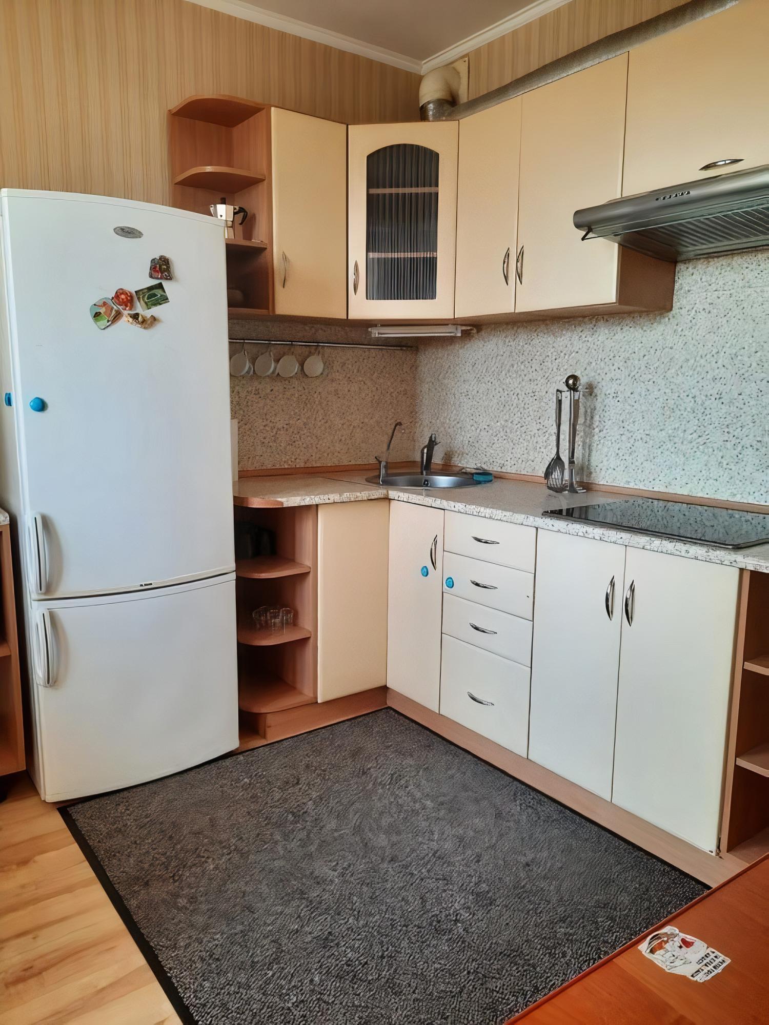 1к квартира проспект Металлургов, 51   13000   аренда в Красноярске фото 0