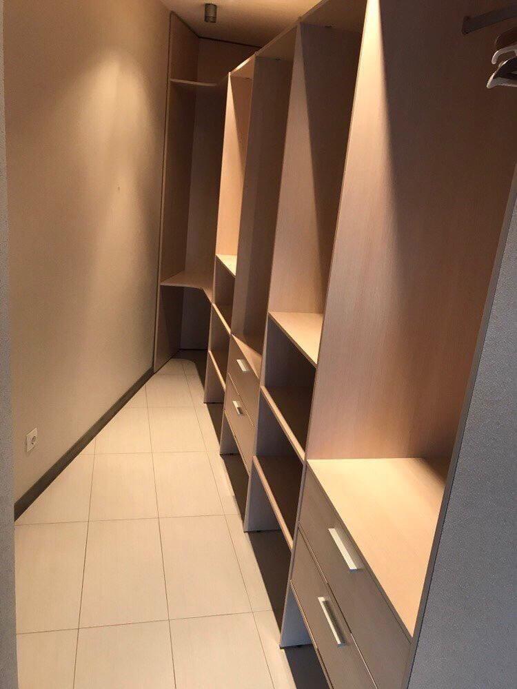 3к квартира улица Молокова, 66   45000   аренда в Красноярске фото 10