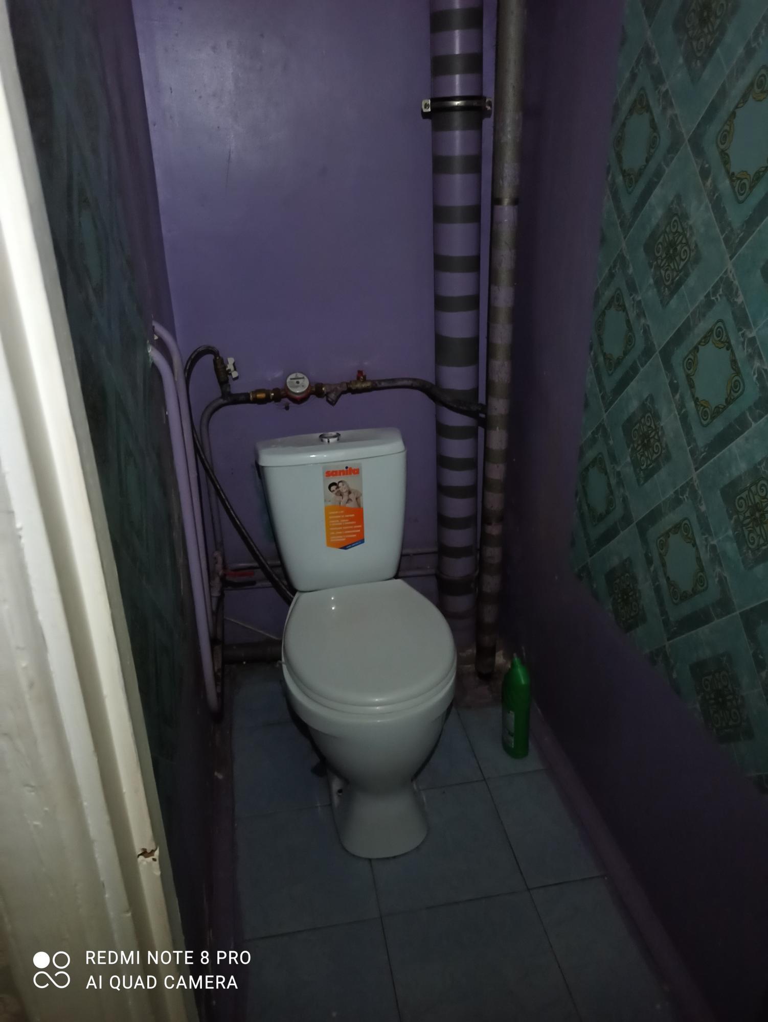 1к квартира улица Космонавтов, 17Г | 15000 | аренда в Красноярске фото 3
