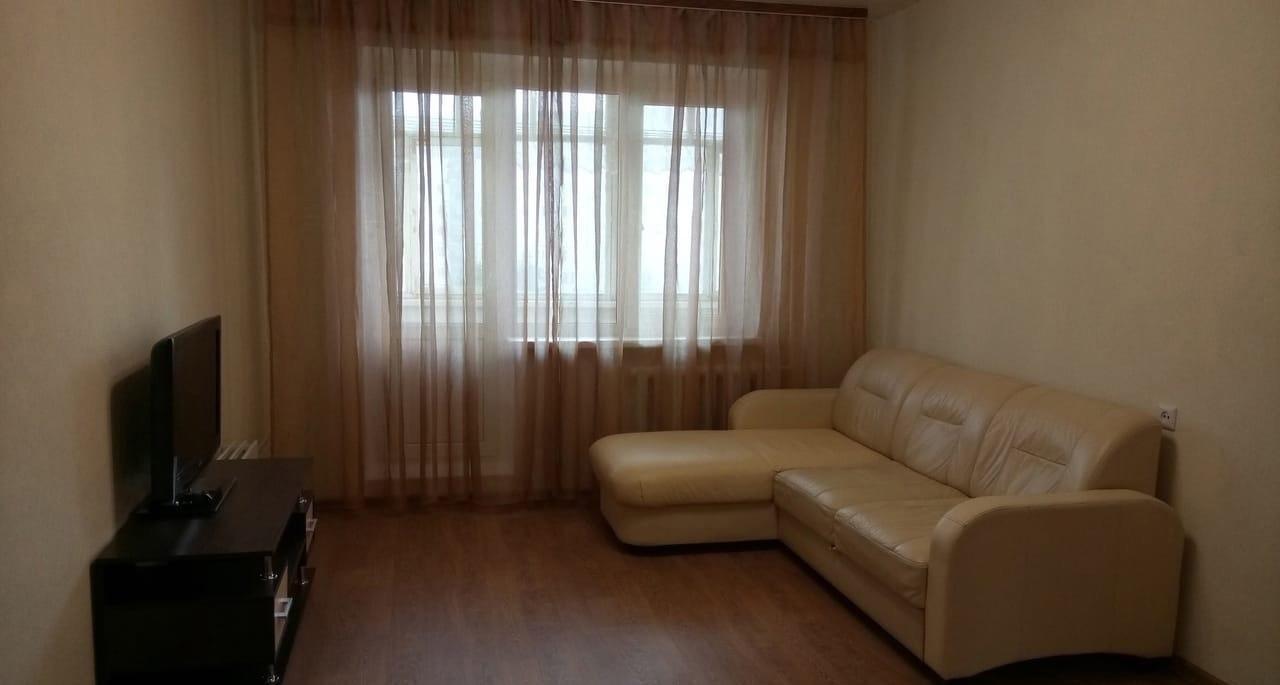 2к квартира улица Александра Матросова, 9А | 15000 | аренда в Красноярске фото 2