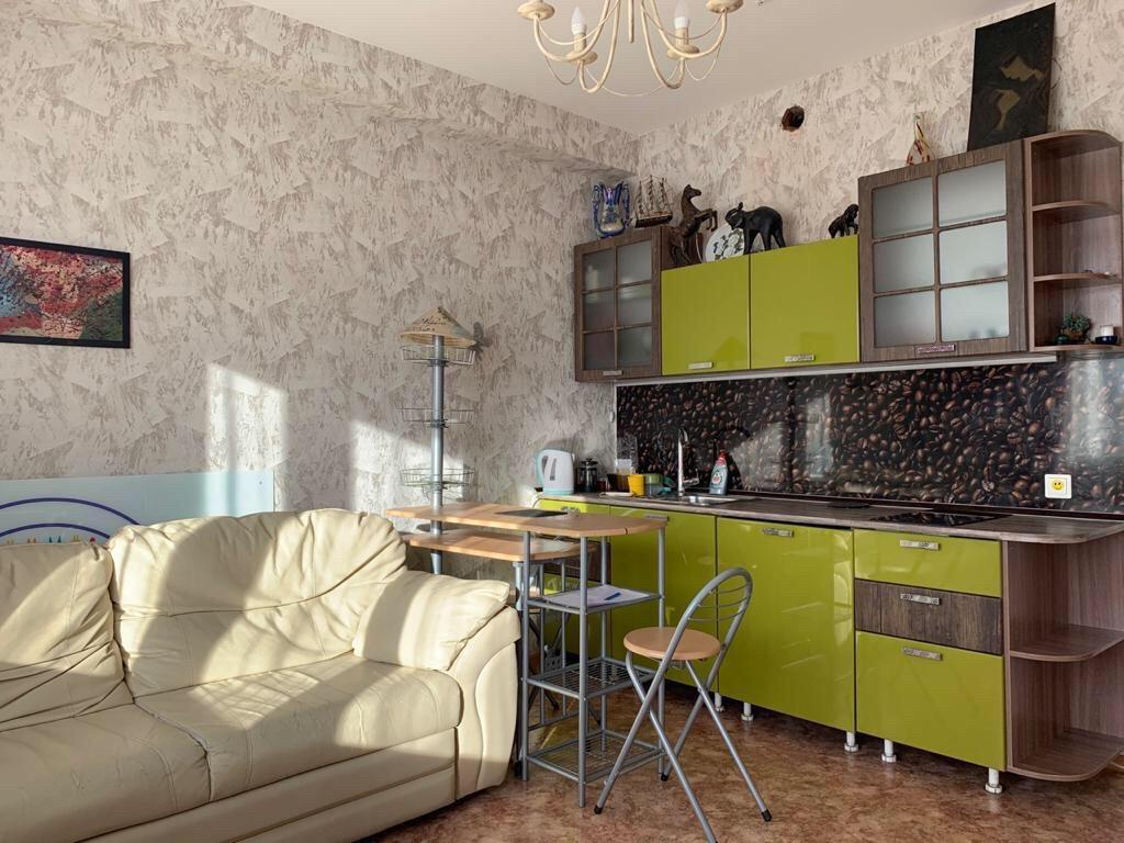 2к квартира улица Дмитрия Мартынова, 24   19000   аренда в Красноярске фото 11