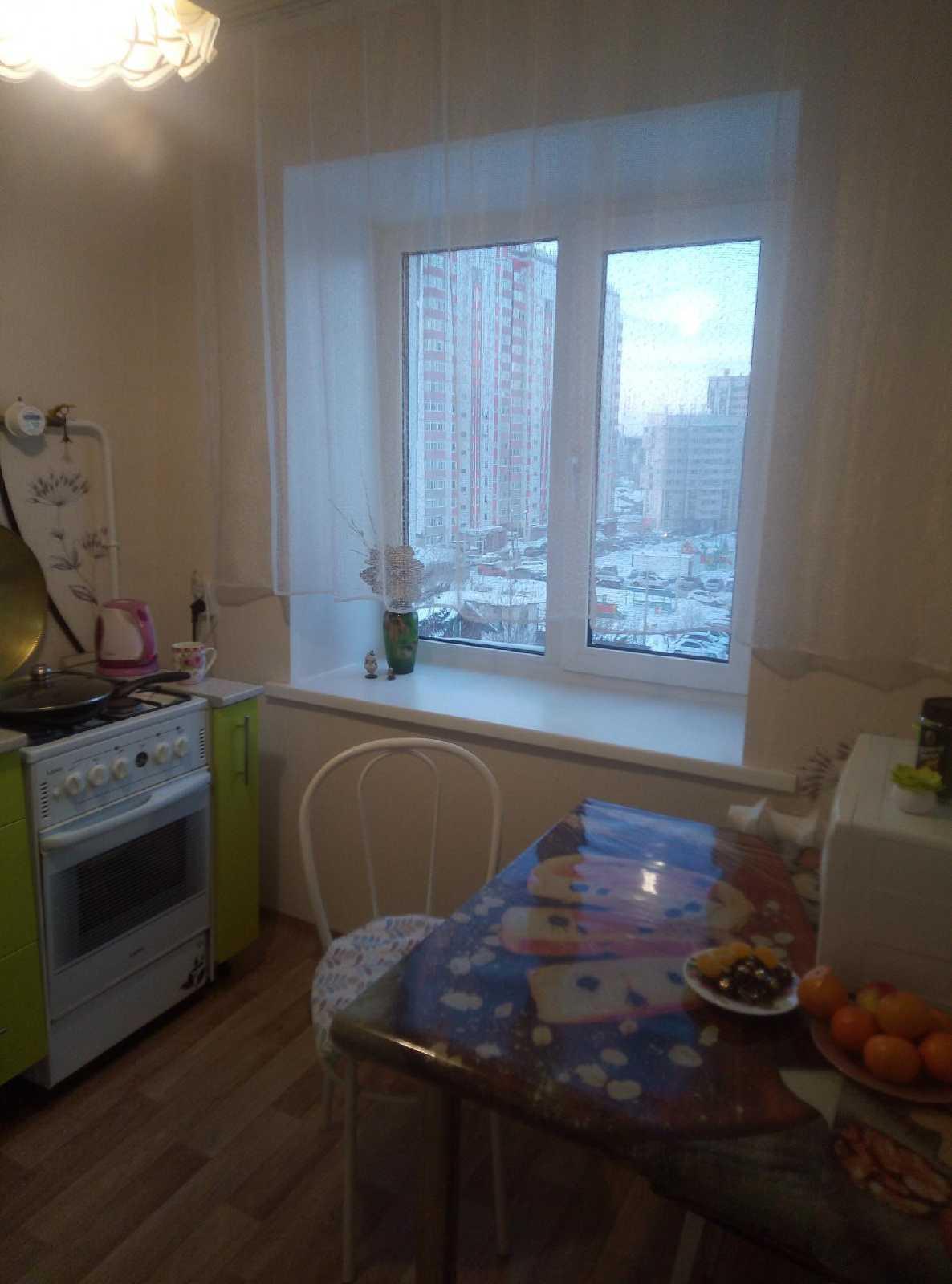 2к квартира улица Пастеровская, 25а   17000   аренда в Красноярске фото 4