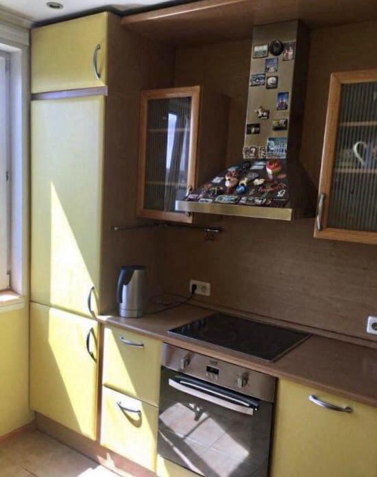 1к квартира Взлётная улица, 30   13000   аренда в Красноярске фото 3