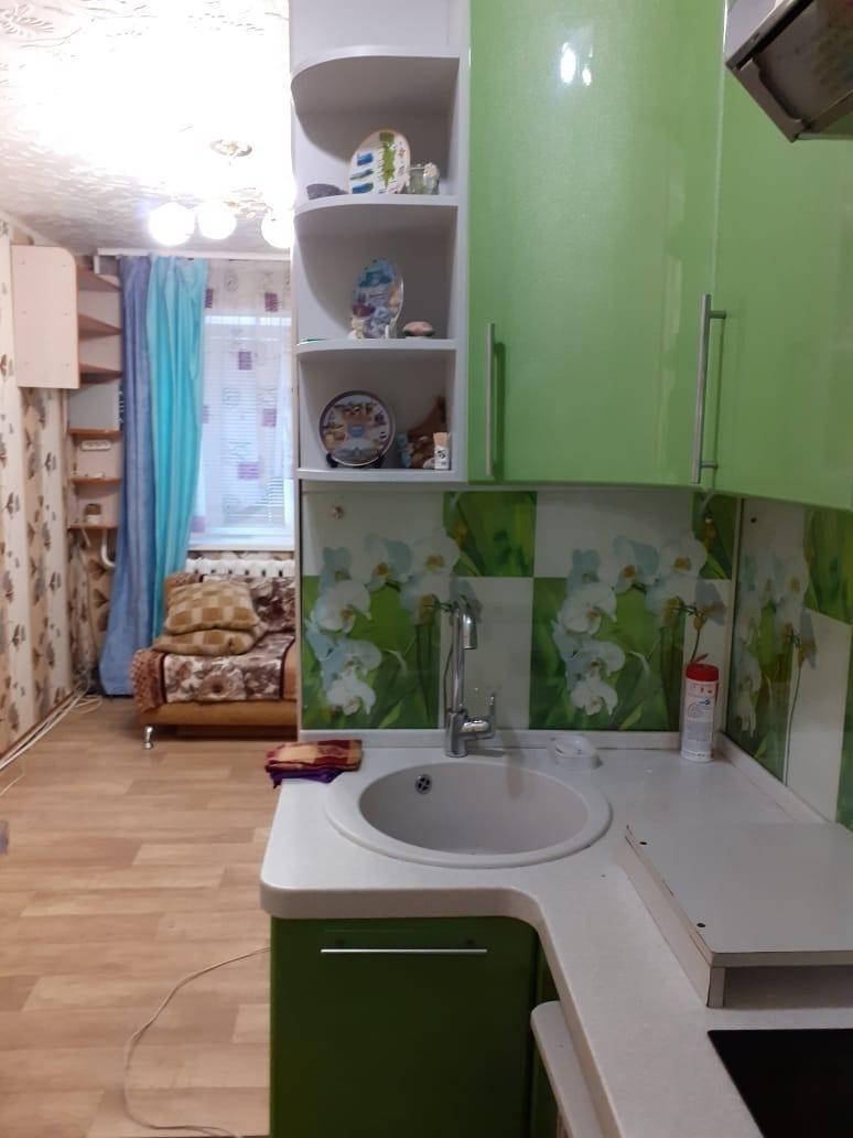 студия Джамбульская улица, 19А   10000   аренда в Красноярске фото 4