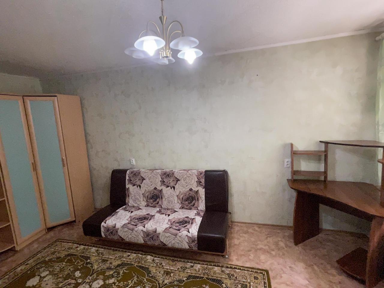 1к квартира улица Юшкова, 38А | 12600 | аренда в Красноярске фото 6